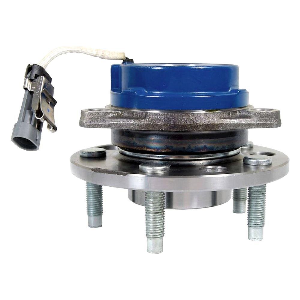 Service Manual Installing Rear Wheel Bearing In A 1993