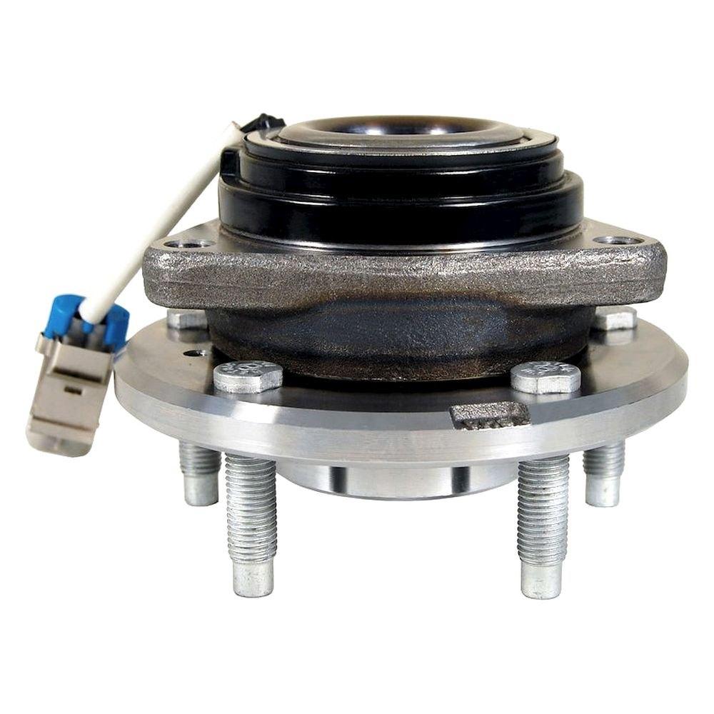 Mevotech wheel bearing and hub