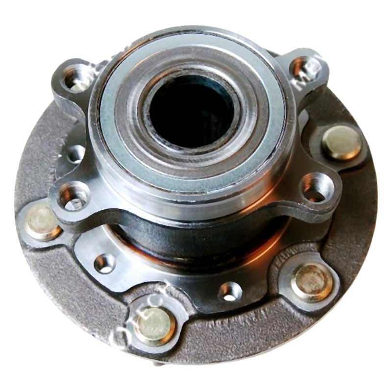 Isuzu Rodeo Front Hub Cover : Mevotech isuzu rodeo front wheel bearing and hub