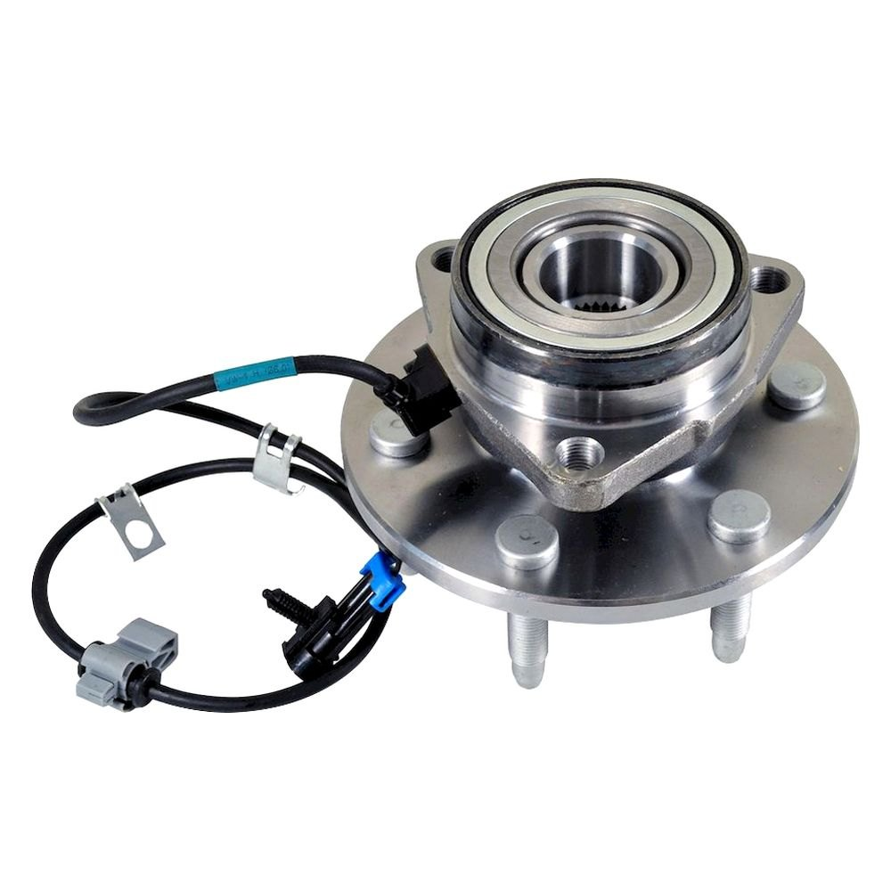 Chevy Astro 2003 Front Wheel Bearing And Hub