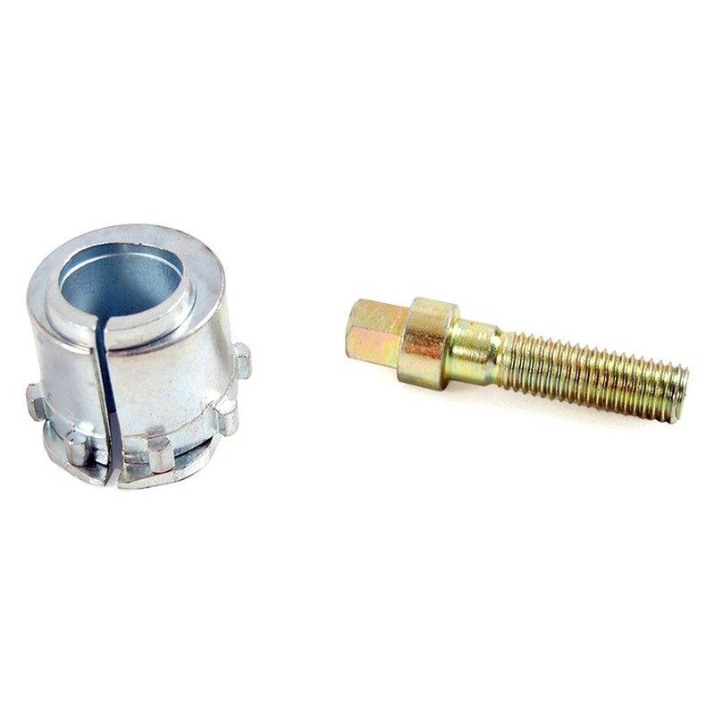 Mevotech® MK8709 - Supreme™ Front Adjustable Alignment Caster Camber  Adjusting Eccentric