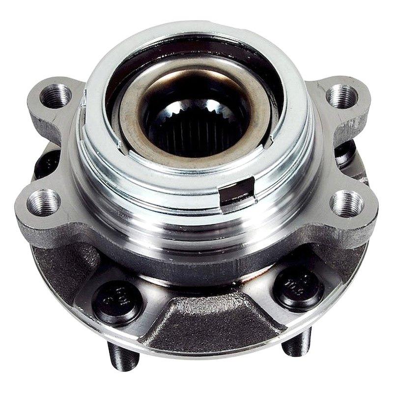 Mevotech Nissan Altima 2007 Wheel Bearing And Hub Assembly
