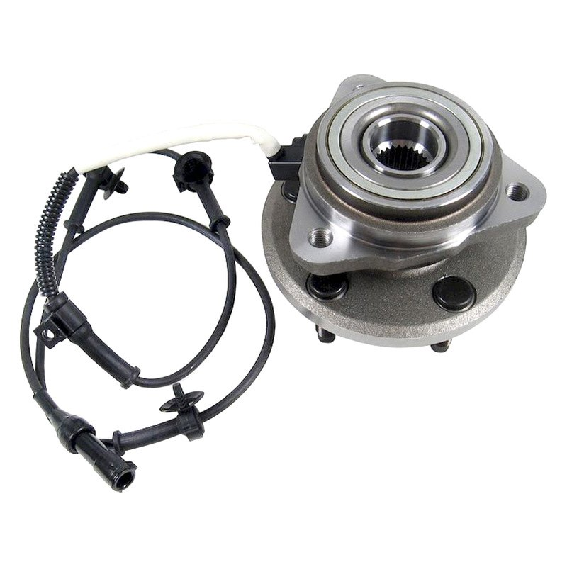 mevotech ford explorer 2002 2003 front wheel bearing. Black Bedroom Furniture Sets. Home Design Ideas