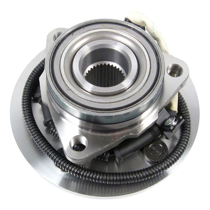 Replacement bearing escort ford 1997 hub front