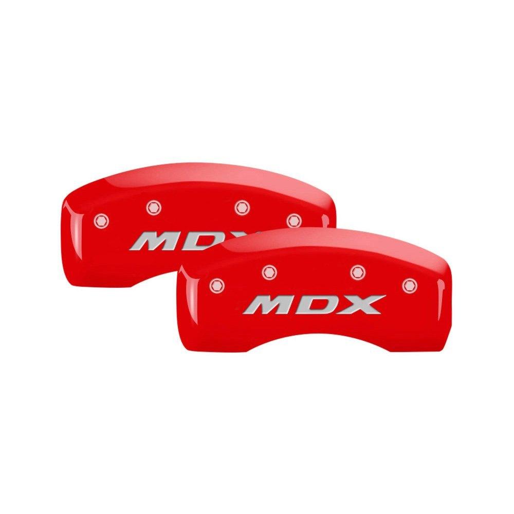 MGP® - Acura MDX Base / SH-AWD 18