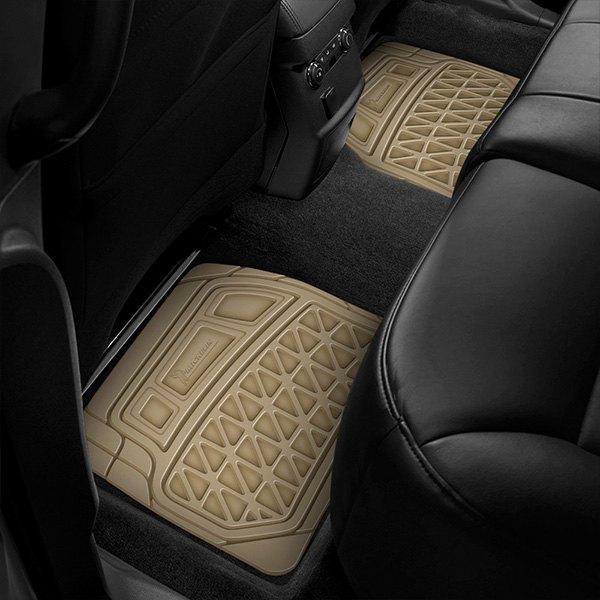 Michelin Heavy Duty Rubber Floor Mats