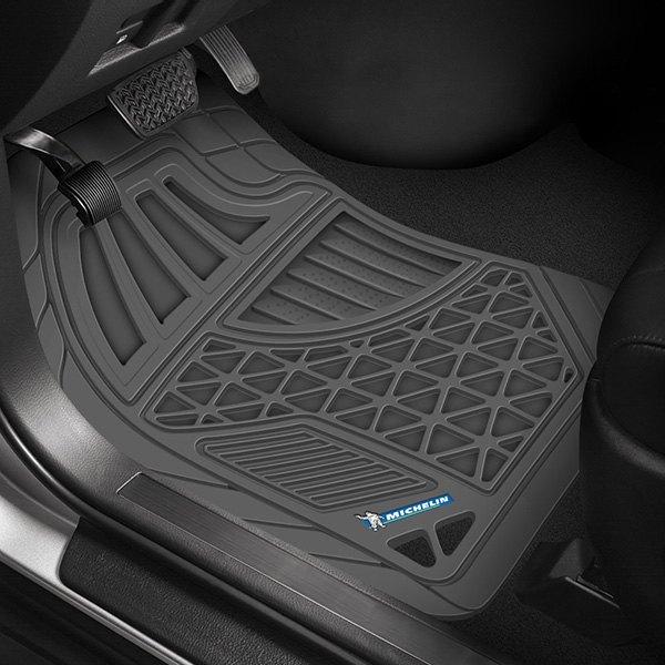 Michelin 174 Heavy Duty Rubber Floor Mats