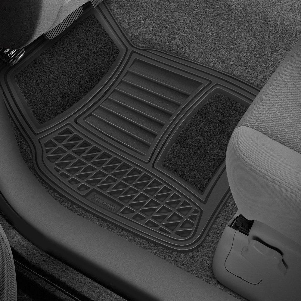 Michelin 174 Premium Rubber Floor Mats