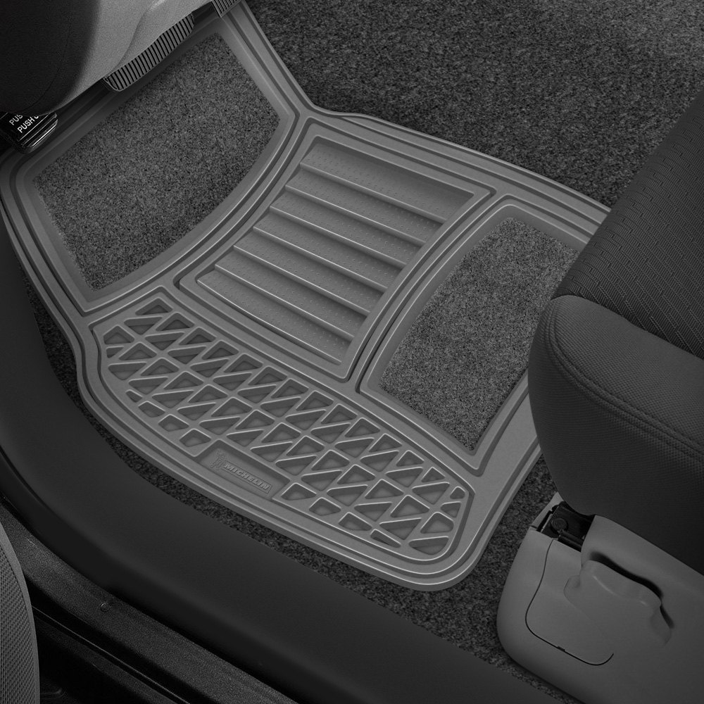 Black Carpet Car Floor Mats Carpet Vidalondon
