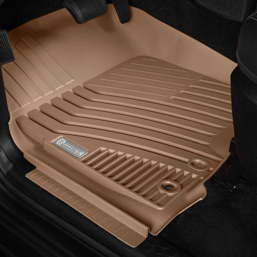 Michelin 174 Dodge Ram 2500 3500 2016 Edgeliner Floor Liners