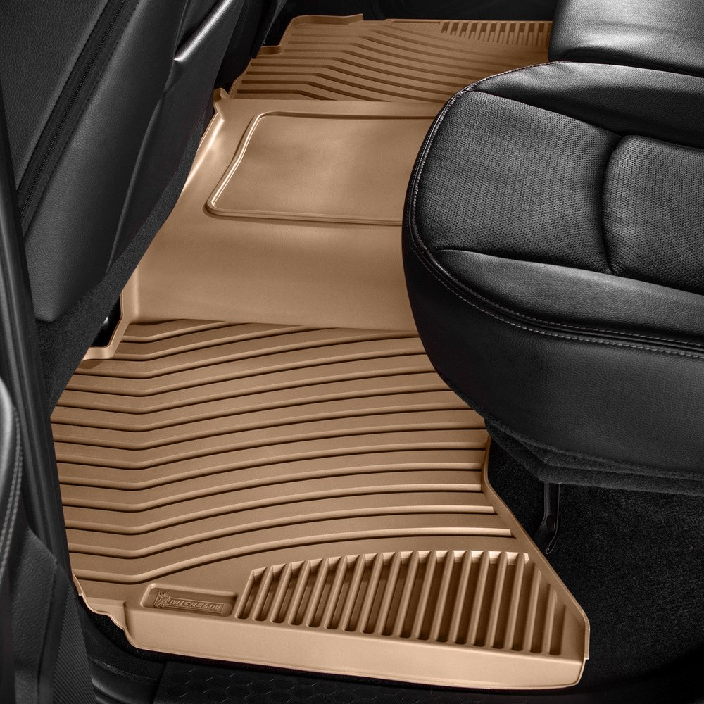 Michelin 174 Edgeliner Floor Liners