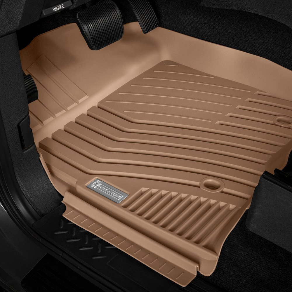 Michelin 174 Ford F 150 2015 2017 Edgeliner Floor Liners