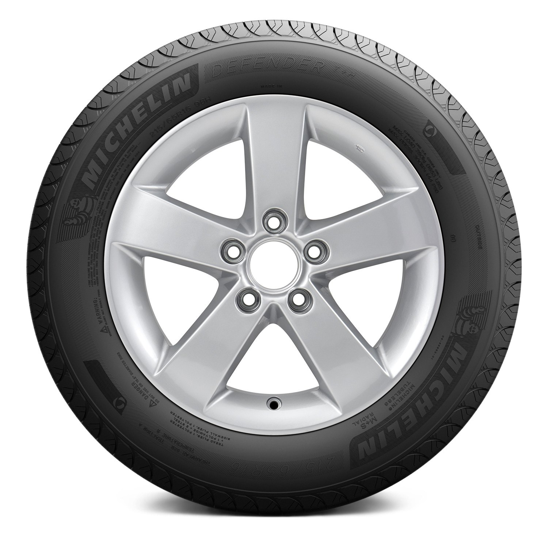 MICHELIN DEFENDER TH Tires CARiD