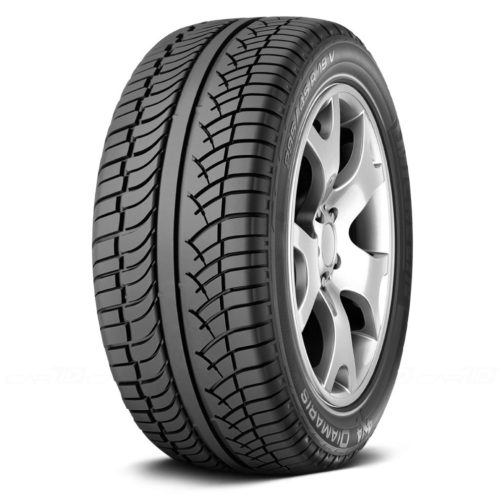 Michelin 174 4x4 Diamaris Tires