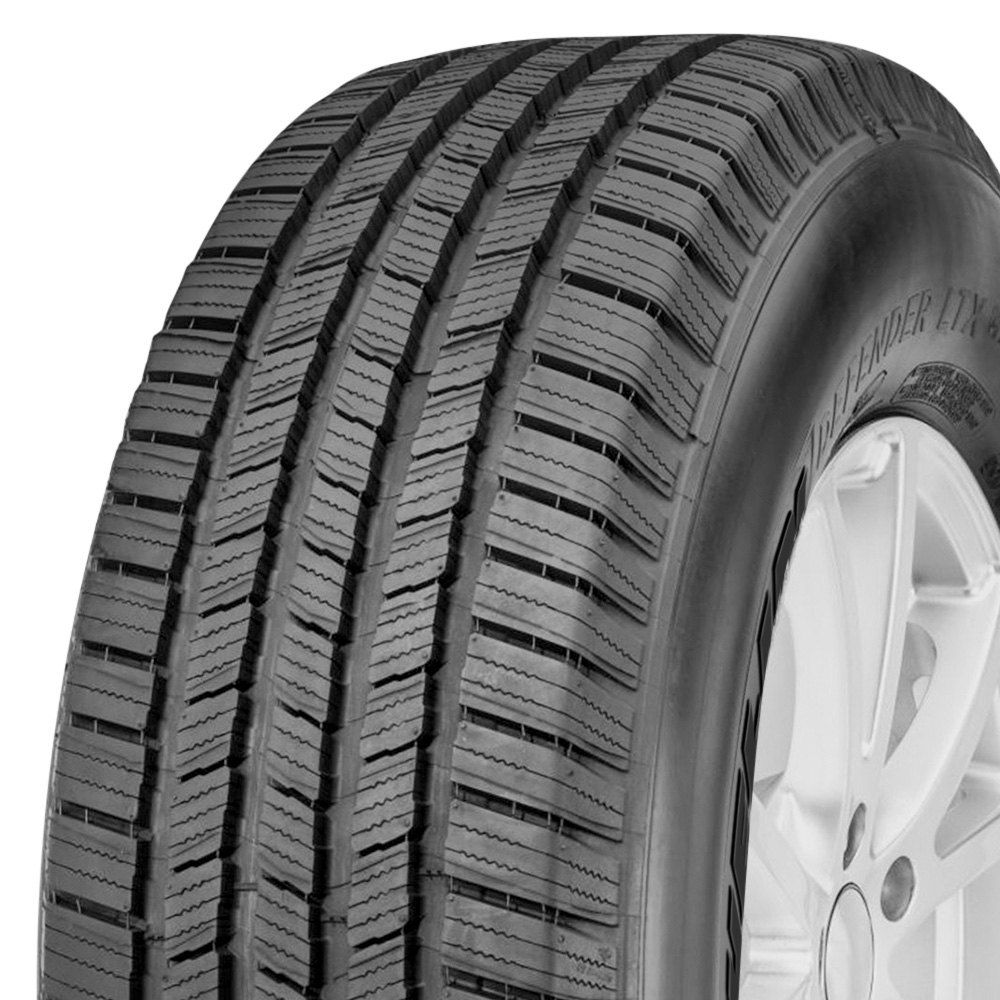 Tires Easy Reviews >> MICHELIN® 65230 - DEFENDER LTX M/S 215/70R16 H