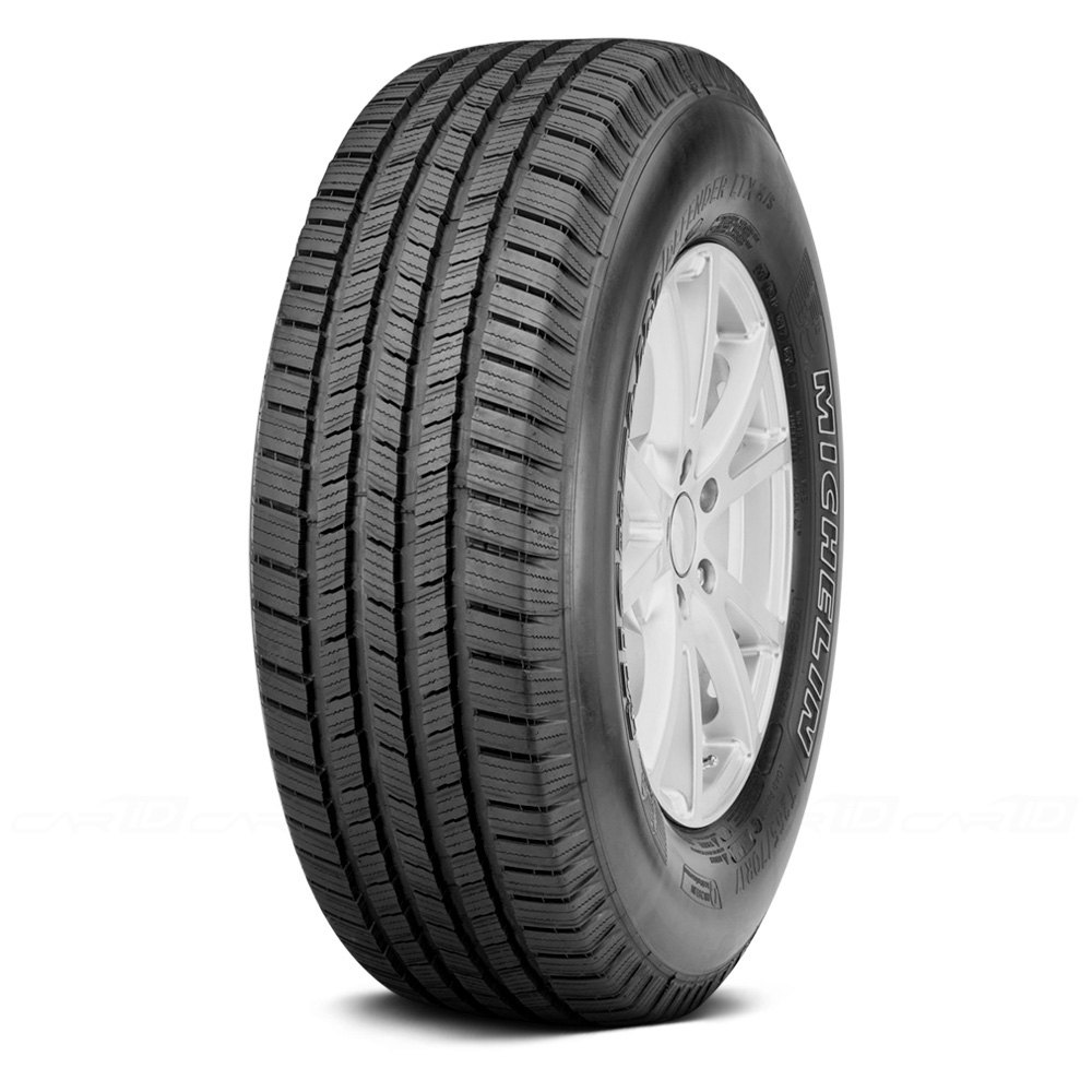 Michelin Defender Ltx Ms Reviews >> MICHELIN® 05396 - DEFENDER LTX M/S 275/60R18 H