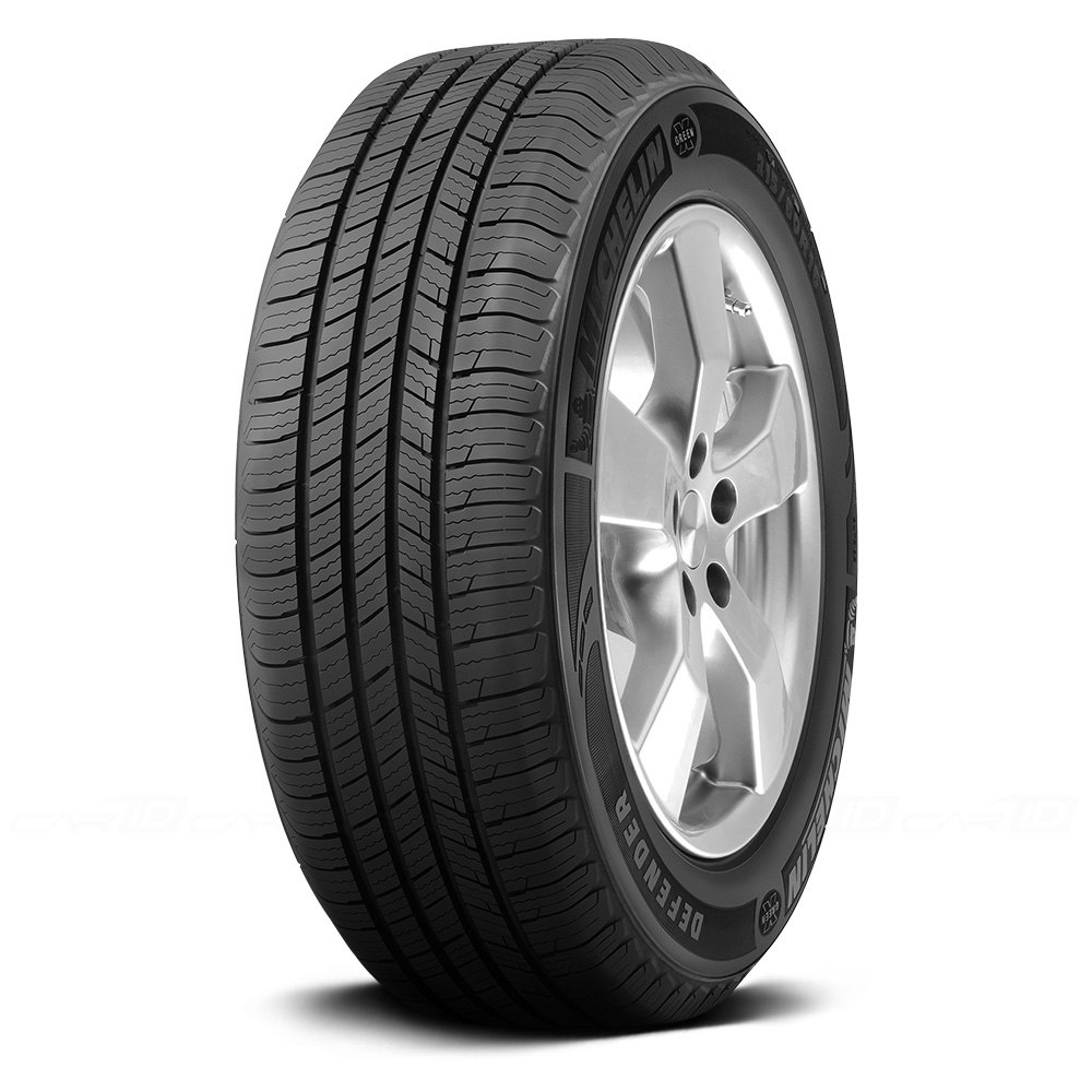 Michelin 174 10042 Defender 195 65r15 T