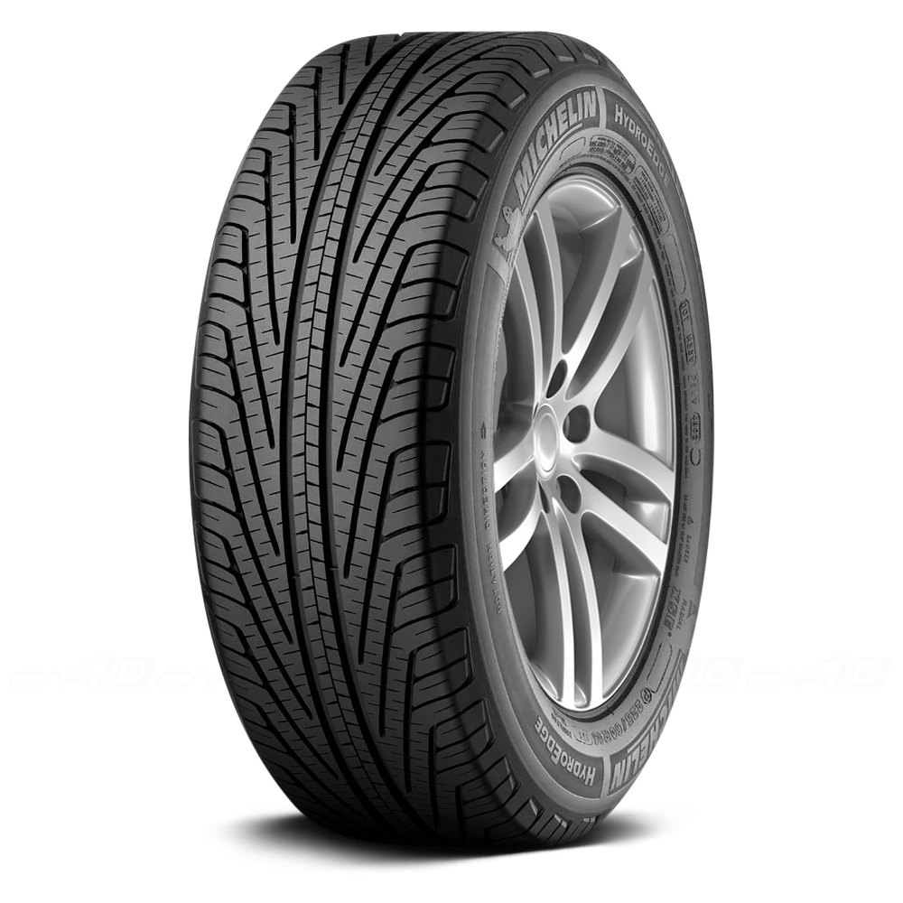 Michelin Defender Reviews >> MICHELIN® HYDROEDGE Tires