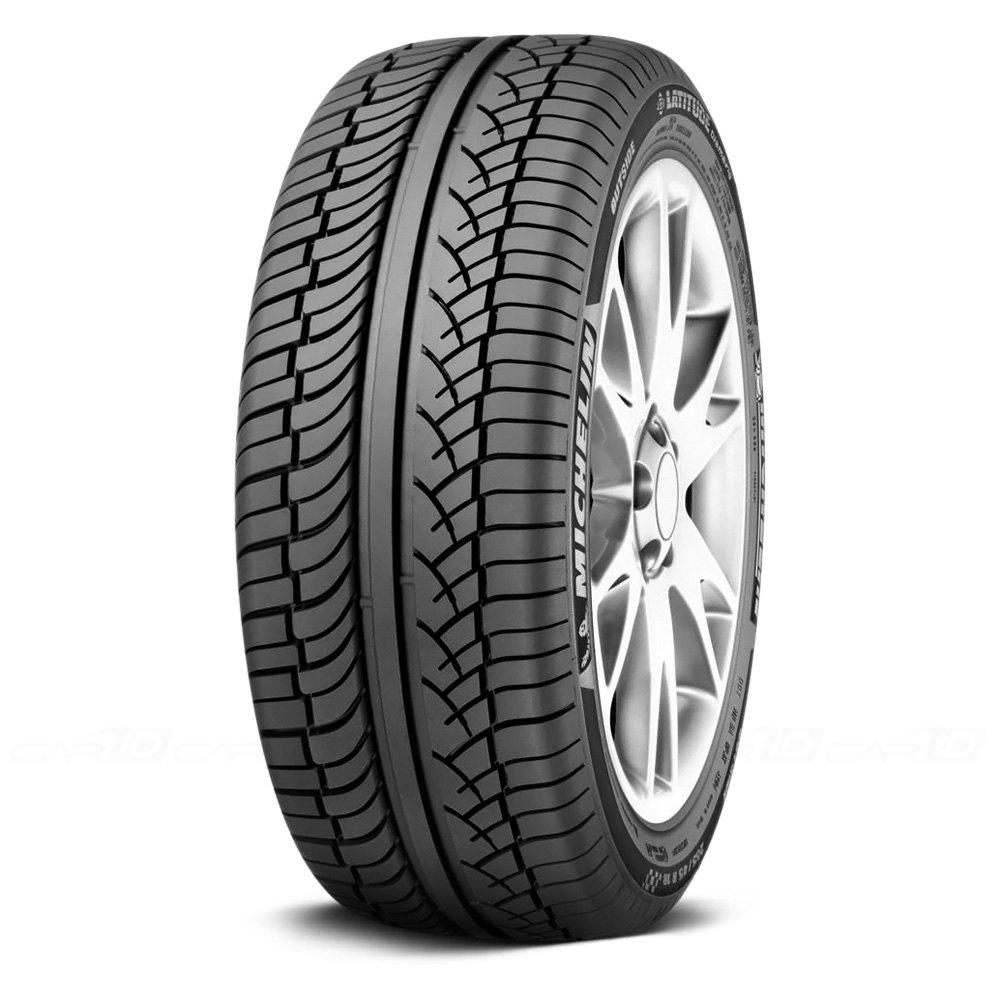 Michelin 174 Latitude Diamaris Tires