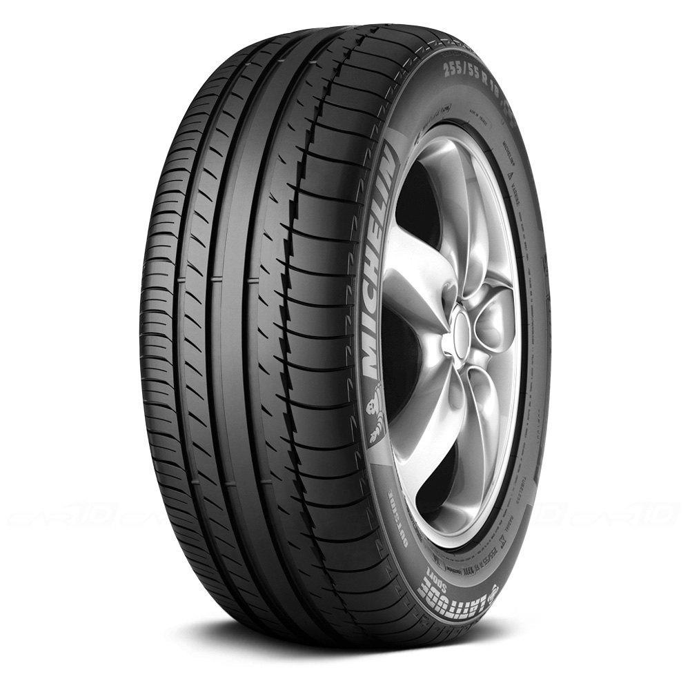 MICHELIN® LATITUDE SPORT Tires