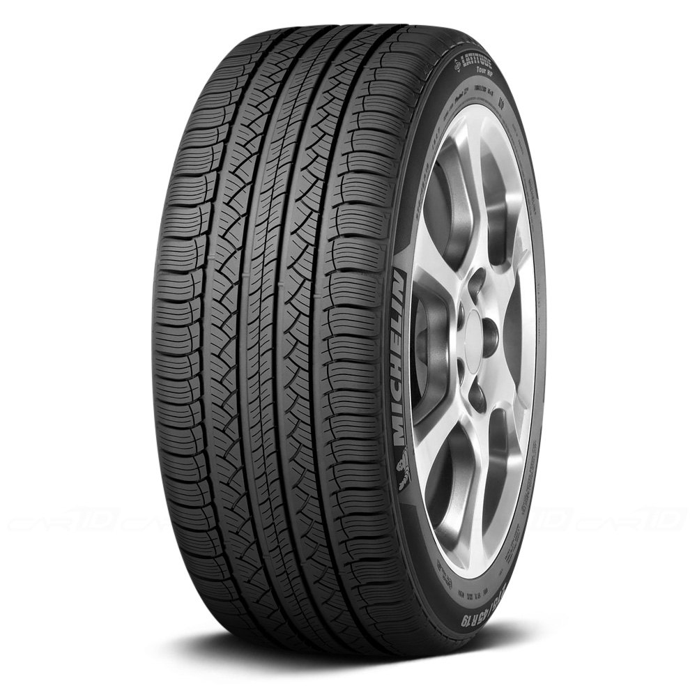 MICHELIN® LATITUDE TOUR HP ZP Tires