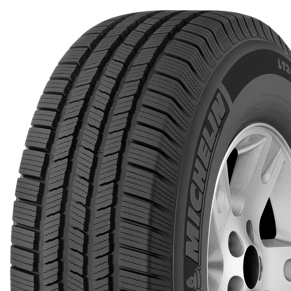 Michelin 174 01721 Ltx M S2 P235 70r17 T