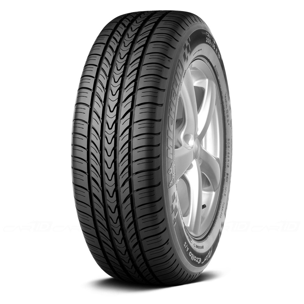 Michelin Passenger Car Tires Reviews