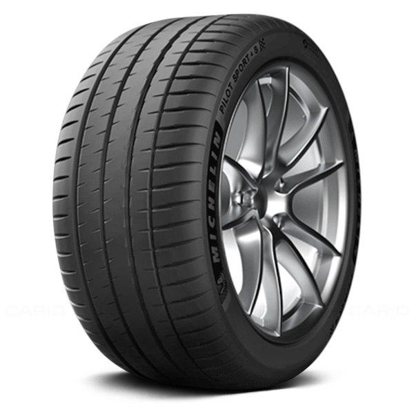 michelin pilot sport 4 s tires. Black Bedroom Furniture Sets. Home Design Ideas