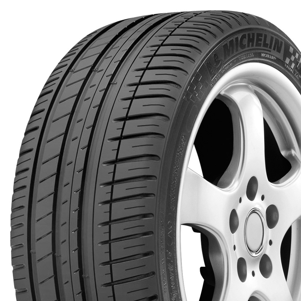 michelin tire 245 45r 17 126y pilot sport a s 3 all season performance ebay. Black Bedroom Furniture Sets. Home Design Ideas