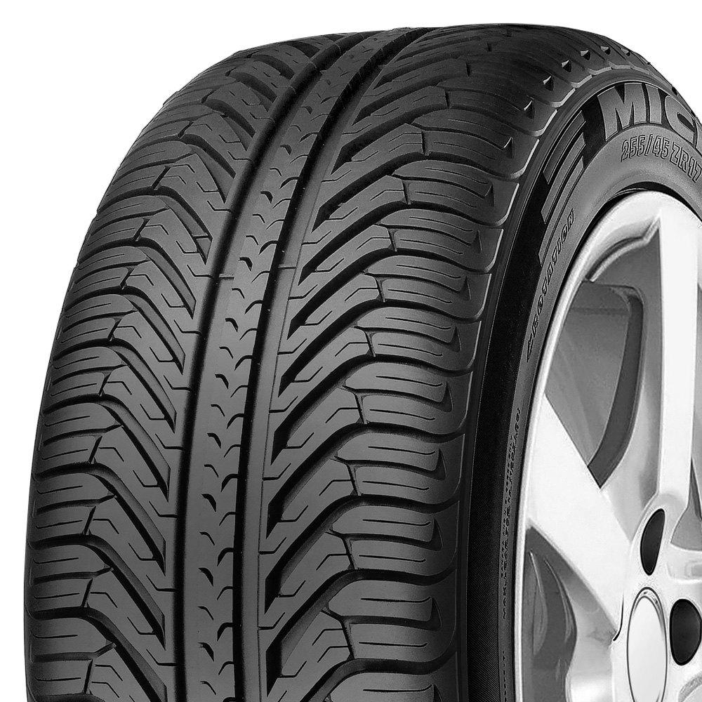 Michelin Tires Reviews >> MICHELIN® PILOT SPORT A/S PLUS ZP Tires