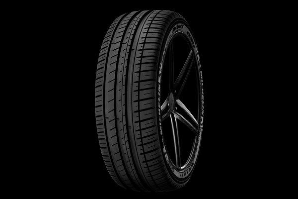 michelin pilot sport ps3 tire. Black Bedroom Furniture Sets. Home Design Ideas