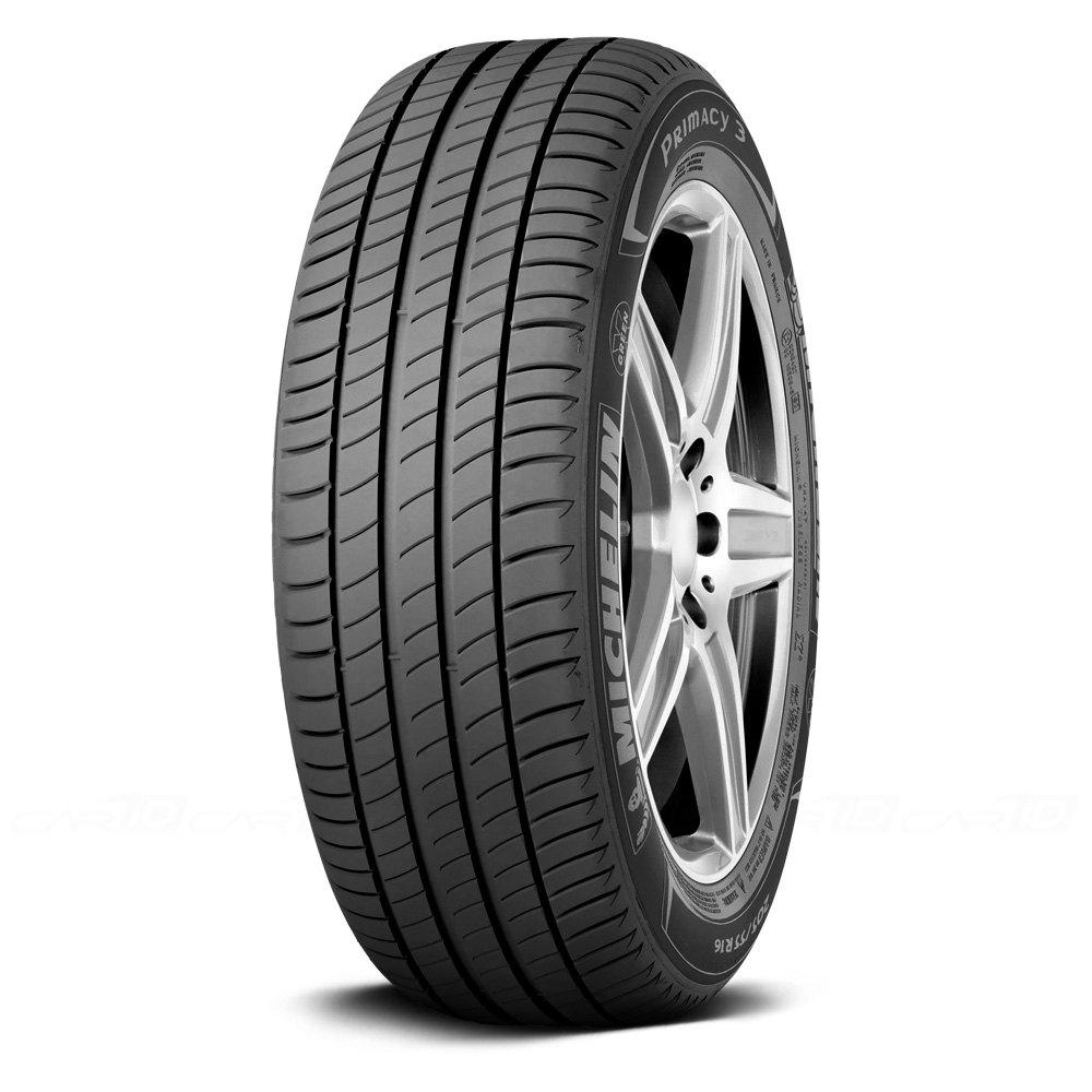 MICHELIN® PRIMACY 3 Tires