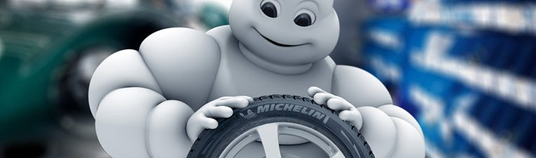 Michelin - Tires
