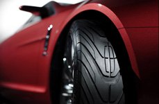 MICHELIN® - Tires on Lincoln MKR