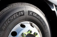 MICHELIN® - Tires on Car