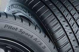 MICHELIN® - Sport All Seasons - 3