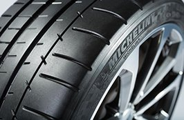MICHELIN® - Tires on Psson CTS-V