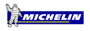 Michelin 325/30R19 Tires