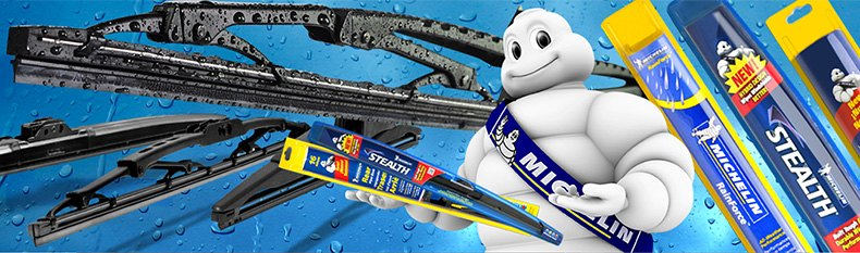 Michelin Wiper Blades