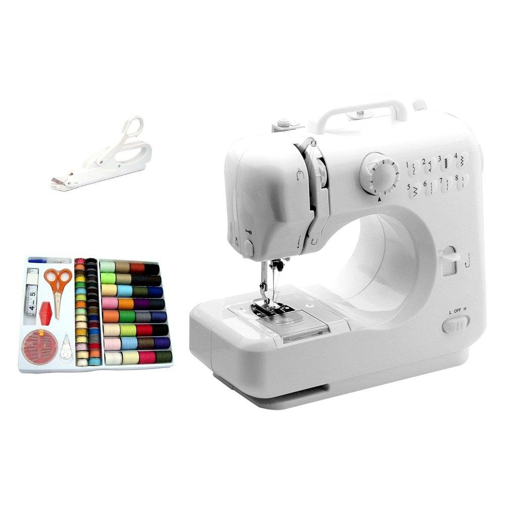 desktop sewing machine
