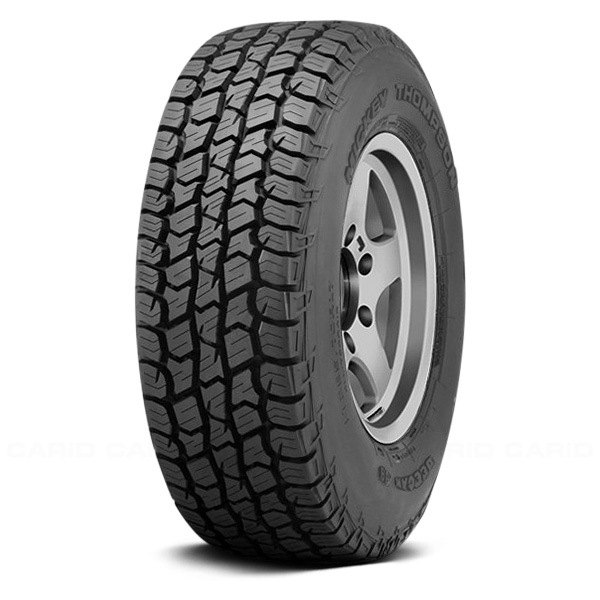 Mickey Thompson DEEGAN 38 AT All-Season Radial Tire-305//45R22 118T