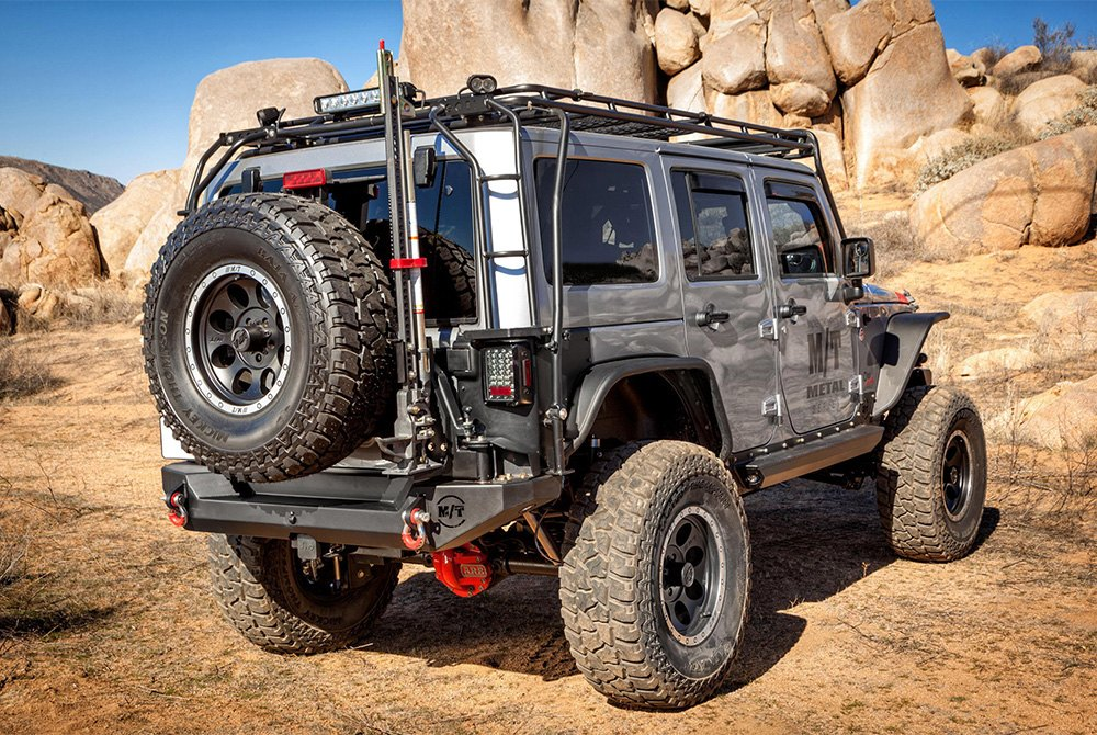 Simi Valley Jeep >> Mickey Thompson™ | Wheels & Rims from an Authorized Dealer ...