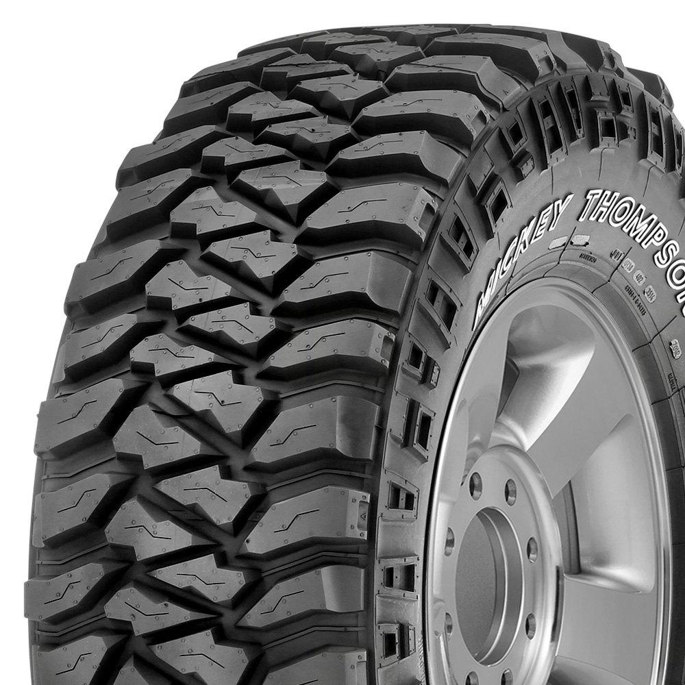 MICKEY THOMPSON Tire 265/70R 17 121Q BAJA MTZP3 All Season ...