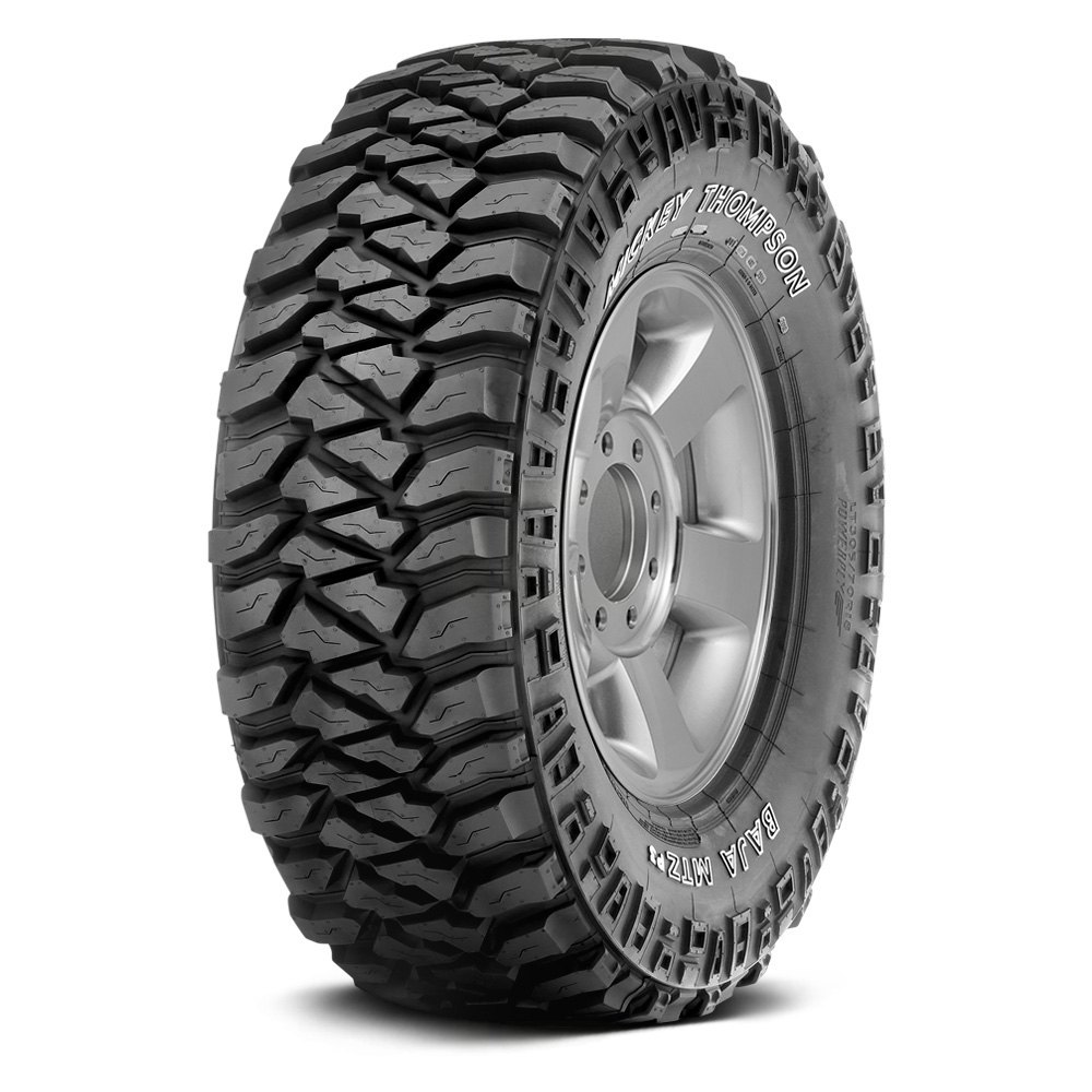 Mickey Thompson Tire Reviews - Tire Reviews and More