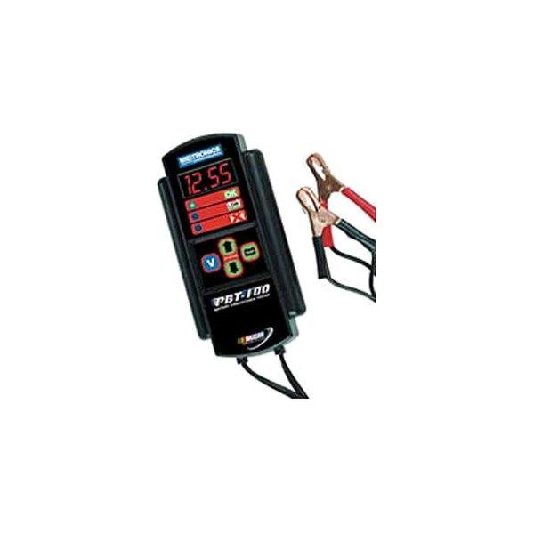 Midtronics Battery Tester : Midtronics pbt digital battery tester