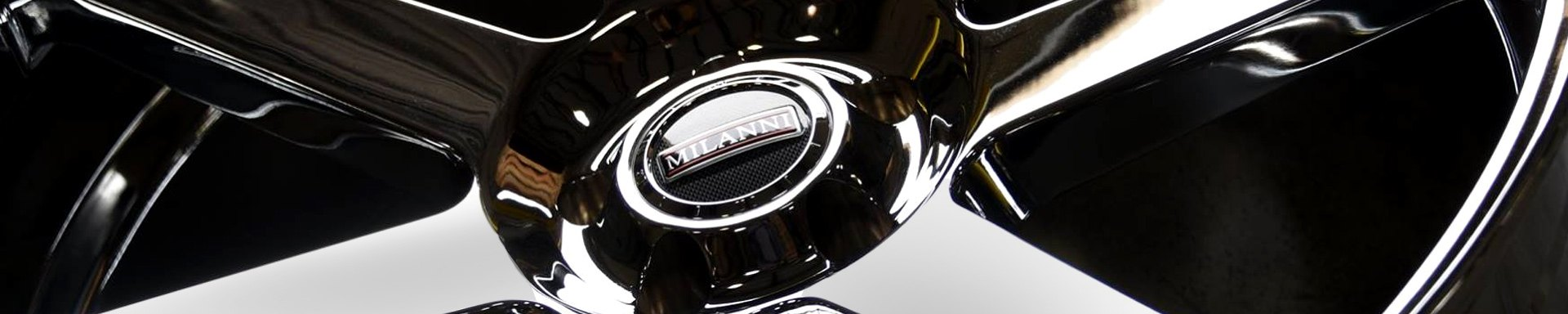 Universal Milanni WHEELS & RIMS
