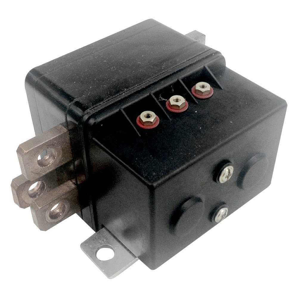 Mile    Marker    Individual    Winch       Solenoid    for all SI models 758626148087   eBay