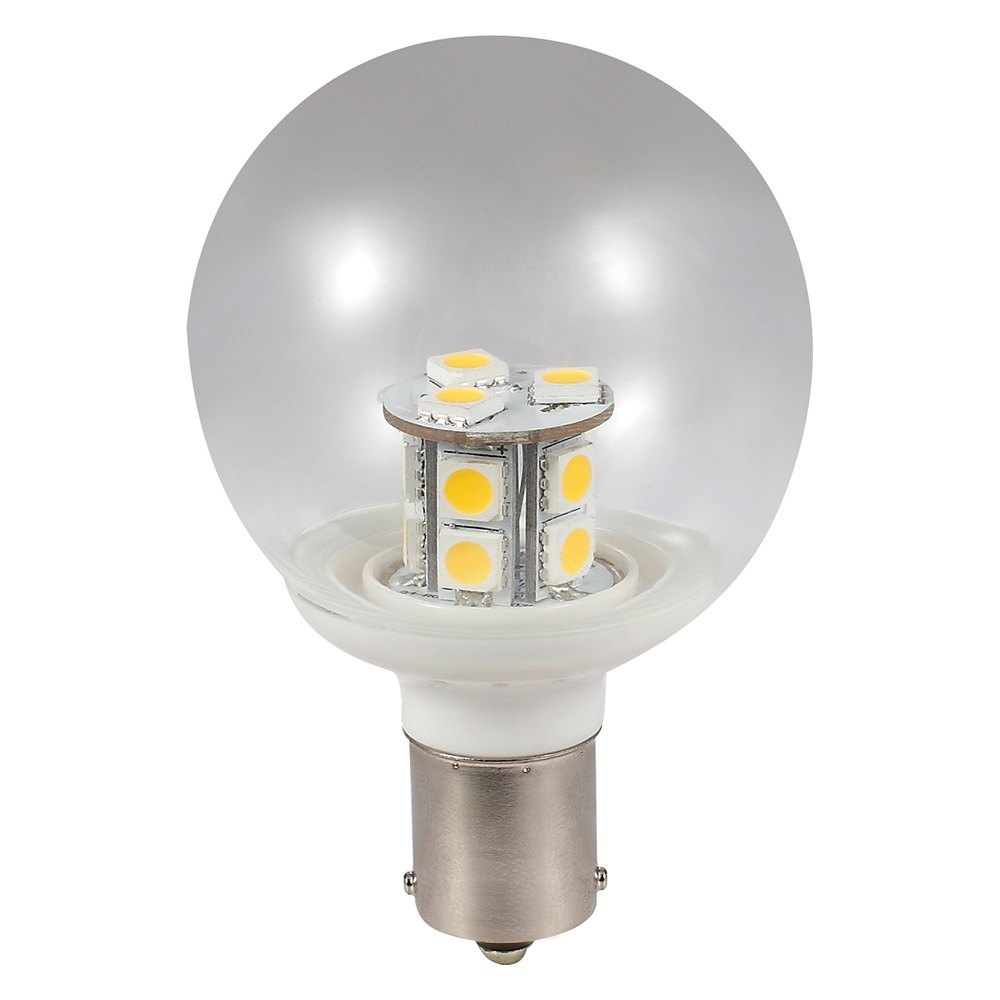 Vanity Light Bulbs Specialty : Mings Mark - Green Long Life Vanity LED Bulb
