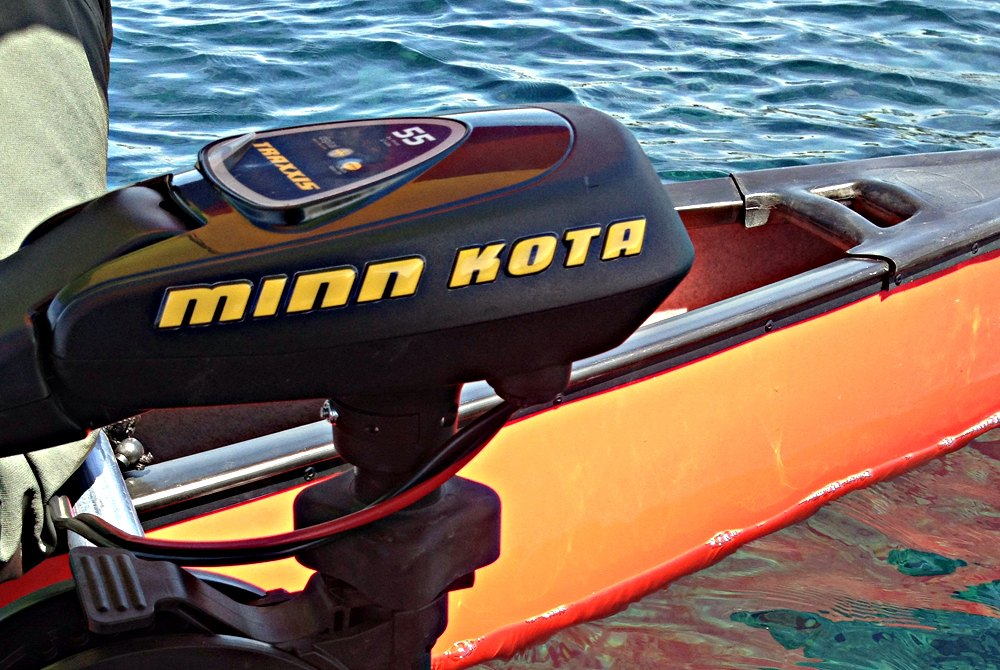 Minn kota trolling motors parts for Best minn kota trolling motor
