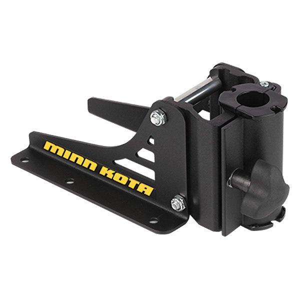 Minn kota 1355954 pontoon 12v 55 lbs thrust 52 shaft for Minn kota 55 lb thrust riptide trolling motor